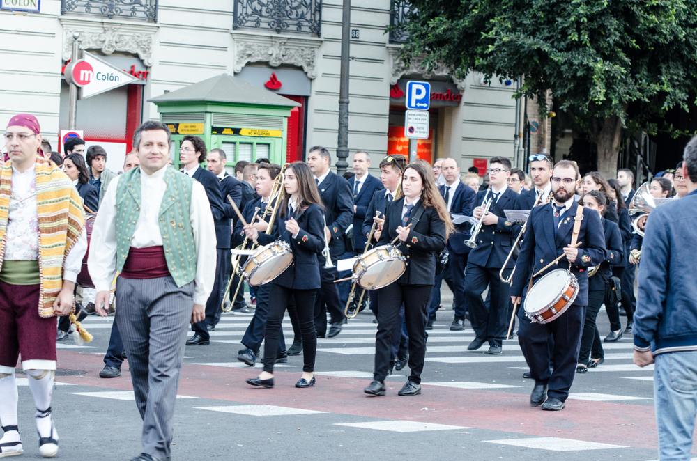 Música Valenciana