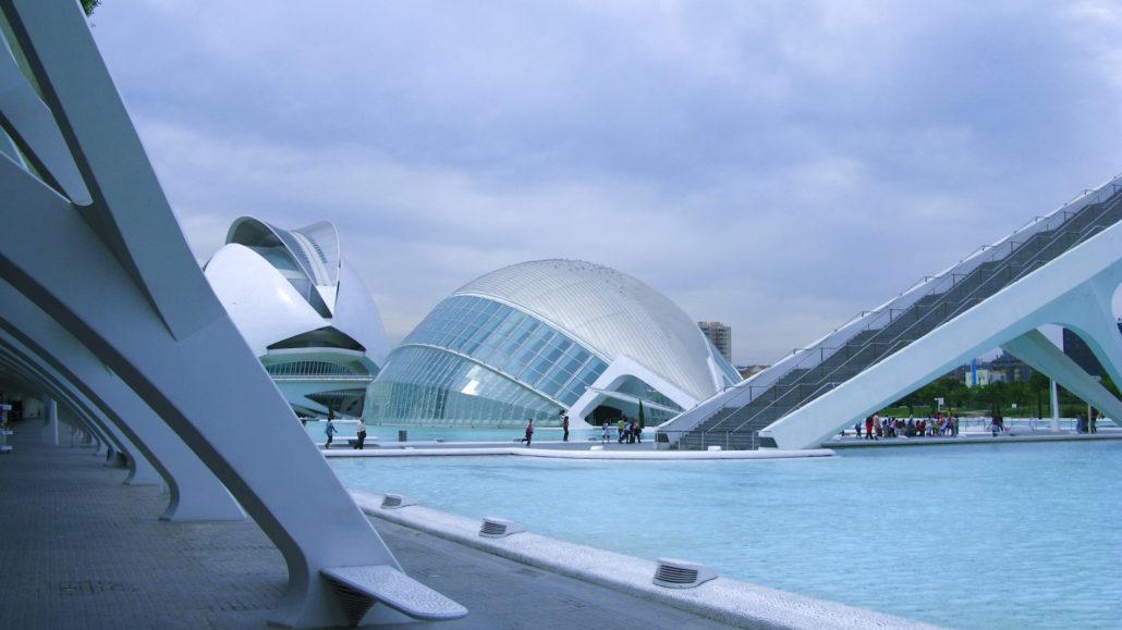Turismo en Valencia Ciudad