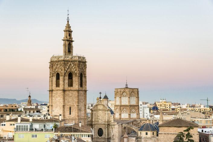 Casco antiguo Valencia | Hostal Andrés